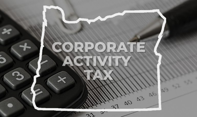 Oregon Department of Revenue Issues Additional Tax Guidance
